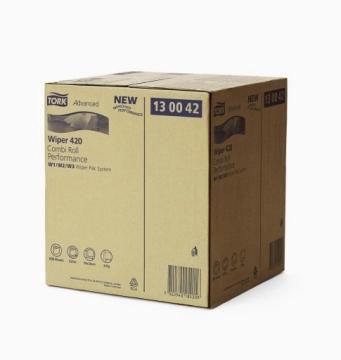 TORK420高效紙巾